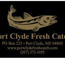 Port Clyde Fresh Catch Gift Cards